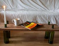 harmonise coffee table
