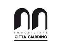 Immobiliare Città Giardino - Brand Design