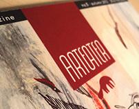 Arteater Magazine