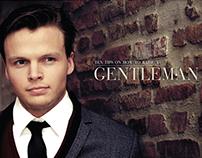 SUITED - Gentlemen's Magazine