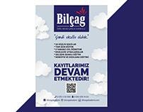 Bilçağ Eğitim Kurumları Billboard & CLP
