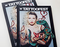TATTOOFEST MAG COVER+