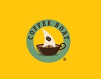 Coffee Boat  قارب القهوة