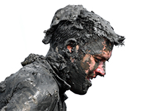 The Maldon Mud Race