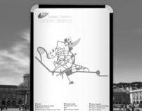 Roteiro Turistico Castelo Branco