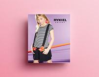 Sonia Rykiel enfant / Art direction & set design