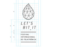 Let's Bit It - Festival de Folktronica