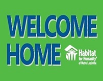 Habitat for Humanity of Metro Louisville Application