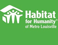 Habitat for Humanity - Year in Review