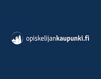 Opiskelijankaupunki.fi, Vaiste Productions Oy