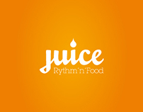Juice Rythm 'n' Food