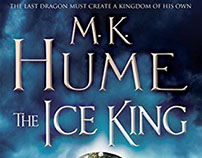 M.K. Hume's 'Twilight Of The Celts' Series