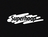 Superhoop Interactive Branding