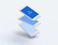 Branding + UI design | App «Infoguía»