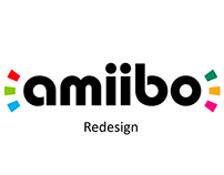 Super Smash Bros Amiibo Box Redesign (Unofficial)