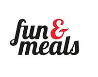 fun&meals