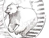 Orso Logorroico