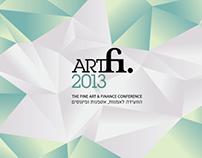 Artfi 2013   The fine art & finance conference