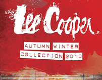 Lee Cooper Indonesia Autumn Winter 2010