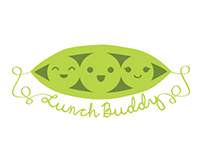 Lunch Buddy Brand Book