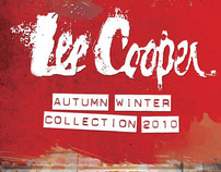 Lee Cooper Catalogue