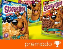 Cereals Scooby-Doo!