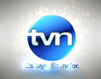 Reel TVN Panamá 2011 - 2012
