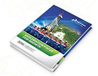 PERTAMINA EP CEPU ADK Annual Report 2016