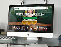 Web: Brian's Original Sports Bar