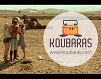 """Koubaras"" / Spot"