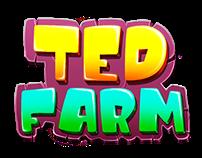 Ted farm