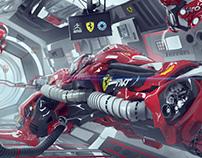 F1 Future Racing