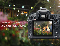 Ensaio Fotográfico | Avanhandava