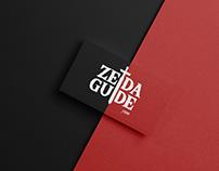 Zelda Guide Logo
