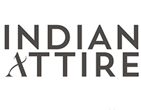 Indian Attire Brand Design