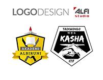 Logo Design ALFI Studio