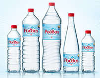 ROUVAS / Table Water