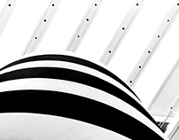 ARoS Architecture Photos