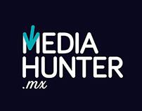 MEDIA HUNTER