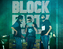 Jameson Block Party