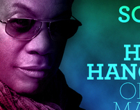 Herbie Hancock Grammy Site