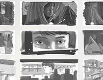 Shooting-Storyboard