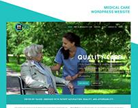 Nursing Home Website