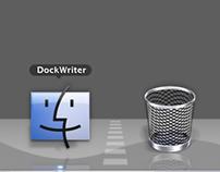 Dock Writer
