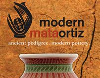 Modern Mata Ortiz