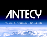 Pitch deck for ANTECY