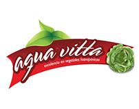 Logo Aquivitta