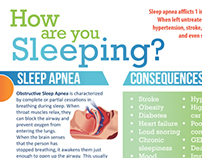 How Are you Sleeping Poster