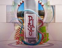 PISCO concept design