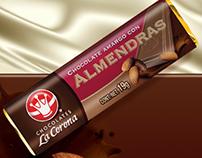 Chocolates La Corona